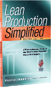 Lean Production Simplified Book